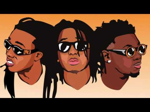 Migos - Bad & Boujee ( pick up the phone remix )