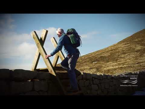 Mourne Wall Restoration Project