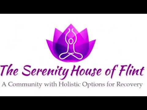 Flint Serenity House Arts and Music Recovery Show