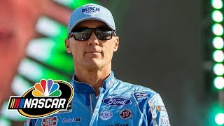 Kevin Harvick, Rodney Childers have things work against them at Homestead | Motorsports on NBC