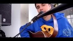 Justin Bieber - Favorite Girl (Live Acoustic On Tik Tok 2020)