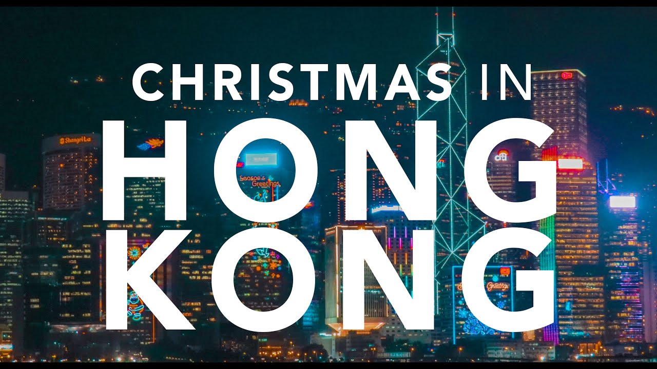 hong kong winter 2016 youtube. Black Bedroom Furniture Sets. Home Design Ideas