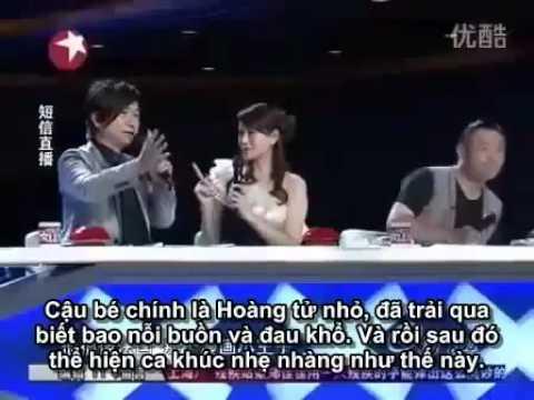 Mẹ trong giấc mơ - China got talent - Phụ đề tiếng Việt - Petalia.org