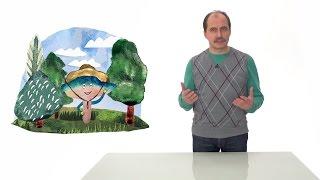 35. Роль грибов в природе. Часть 1