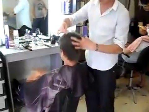 Sabri Maloku Hair Style Vushtrria 2011
