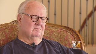77-Year-Old Coloradan With Parkinson's Does An About Face On Marijuana