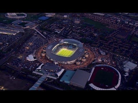 FIFA Club Profile Video: Manchester City FC