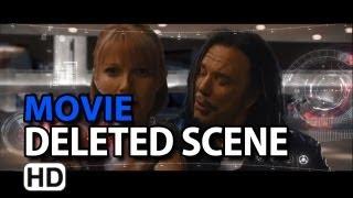"Iron Man 2 (2010) Deleted Scene ""Whiplash Attacks Pepper At The Expo"""
