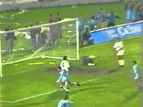 UEFA Cup-1991/1992 Slovan Bratislava - Real Madrid 1-2 (18.09.1991)