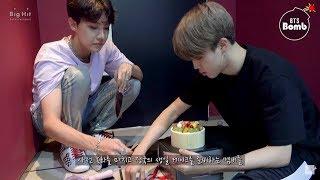 My favorite JIMIN (지민 BTS) moments