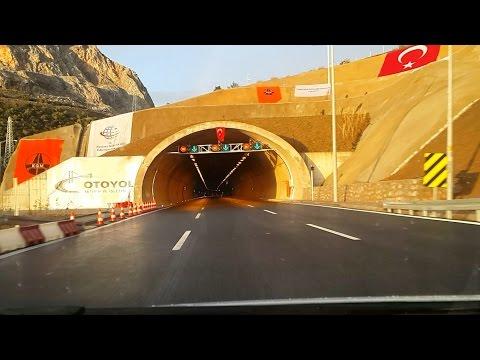 İstanbul İzmir Otoyolu - (Bornova-Kemalpaşa Kavşağı arası) 18 KM Sürüş Deneyimi