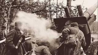 Пелагея  Когда мы были на войне