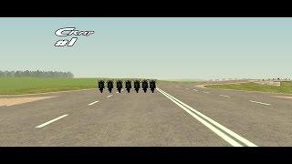 Crmp #1| Russian Top Gear server| Мото