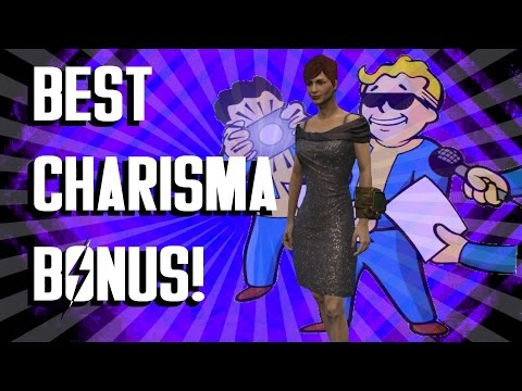 Fallout 4 - Best Charisma Bonus - Agatha's Dress and Reginald's Suit Location Guide