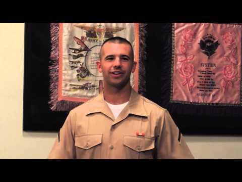 Private First Class Max Correa