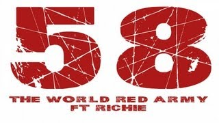 Repeat youtube video 58 - The World Red Army Ft Richie