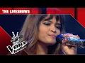 Sharayu Date & Akriti Kakar - Lag Ja Gale   The Liveshows   The Voice India 2
