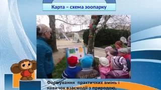 """Сюжетно-рольова гра для дітей ДНЗ """"Зоопарк"""""""