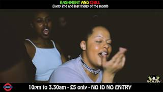 Bashment and Chill is full of vibes - Bi-Monthly Caribbean Urban Rave in London