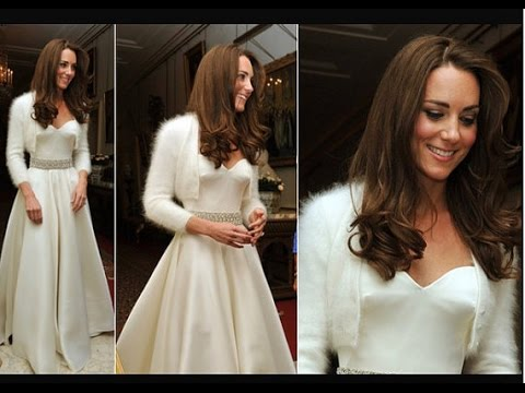 How To Knit The Kate Middleton Angora Rabbit Sweater/Bolero/Shrug Part I