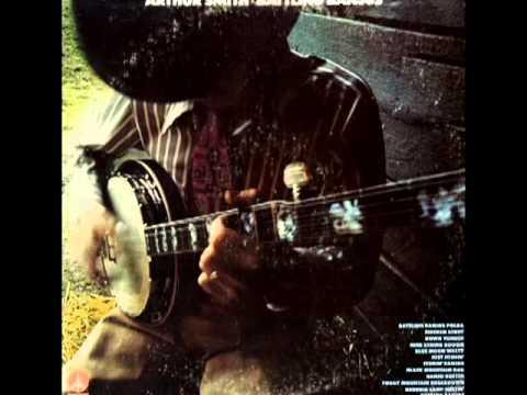 Battling Banjos [1973] - Arthur Smith