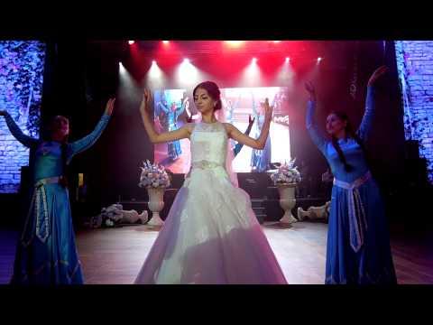 Армянский танец невесты / Harsi Par. Ансамбль