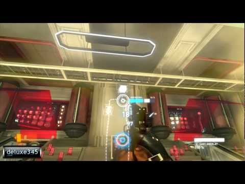 Syndicate Gameplay (PC HD)