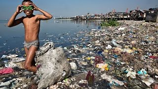 Top 5 Most Polluted Places in the World