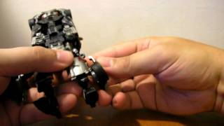 Transformers Alternity Megatron