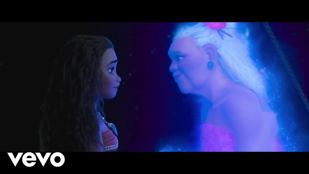 """Download I Am Moana (Song of the Ancestors) (From """"Moana""""/Sing-Along)"""