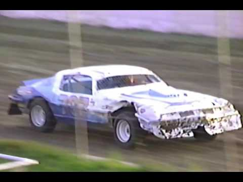 1989 Princeton Speedway - A Night at the Races, part 3