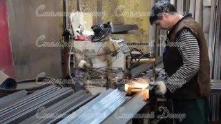 Производство и продажа металлических дверей - Стальной Декор(, 2015-12-18T07:23:14.000Z)