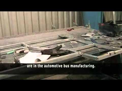 Diseños Y Maquinados Industriales De Queretaro (Mexico)