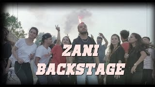 Gazapizm - Zanı | Seven and Eight - Backstage🎞