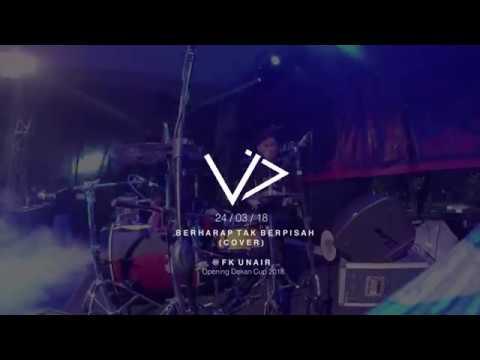 Reza - Berharap tak Berpisah Cover by VD