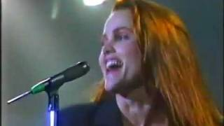 Belinda Carlisle - Leave A Light On (HQ Video)