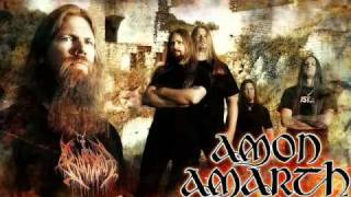 Amon Amarth-Children of the Grave Black Sabbath Cover.wmv