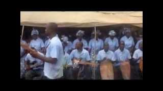 Zambian Gospel Music (Ulemu -Gloria by Chipata Deanary Catholic Choir)