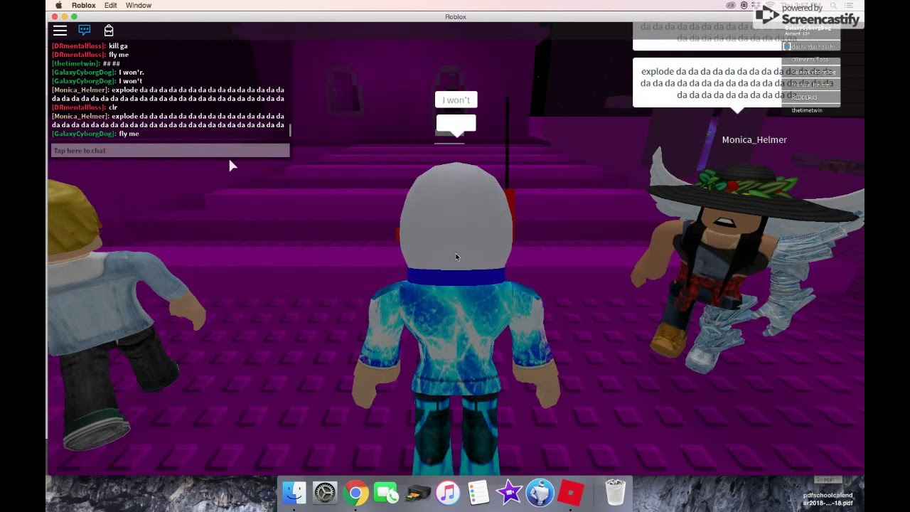 Roblox Admin Commands To Crash The Server How To Crash The Server On Kohls Admin House Roblox Youtube