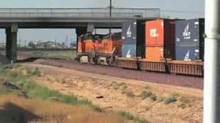 Play Desert Trains