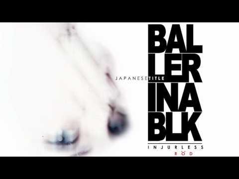 Ballerina Black // Japanese Title