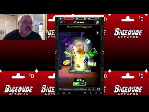 Vs. Mode Event Results, Mega Superstar Pack Opened!! WWE Champions #12