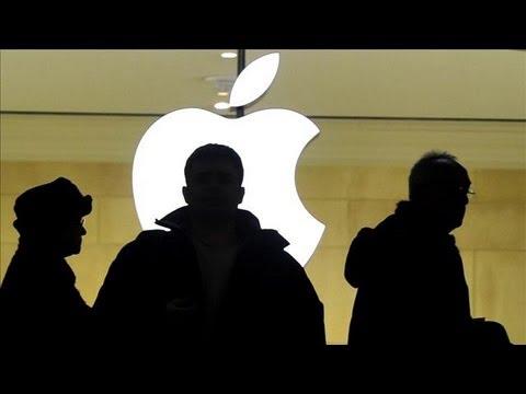 Apple Loses Throne to Exxon