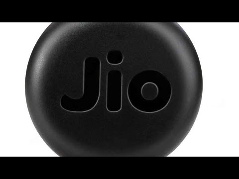New JioFi 4G LTE Hotspot variant with 150Mbps download speed launched at Rs 999