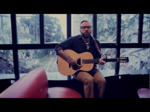 City And Colour — Fragile Bird (Live Acoustic, Paris)