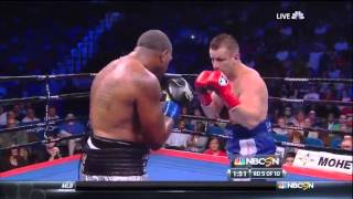 Tomasz Adamek vs Dominick Guinn Full Fight Highlights
