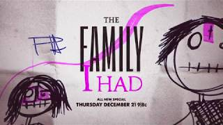 The Family I Had | Trailer