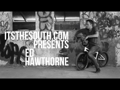 ItsTheSouth.com Presents Ed Hawthorne Abandoned Dorset