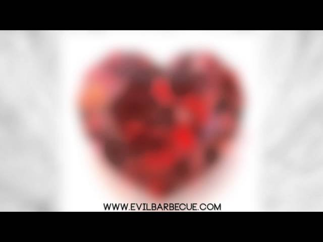 THE BARBECOOLS - Time 4 Luv (Evil Barbecue soundtrack)