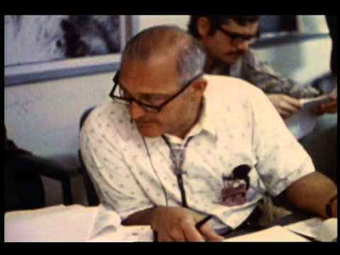 Apollo 16: Nothing So Hidden